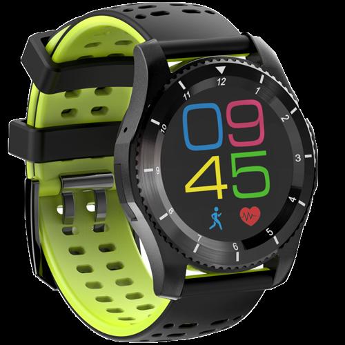 0753f34e298 NO.1 F5 POWER Outdoor hodinky IP67
