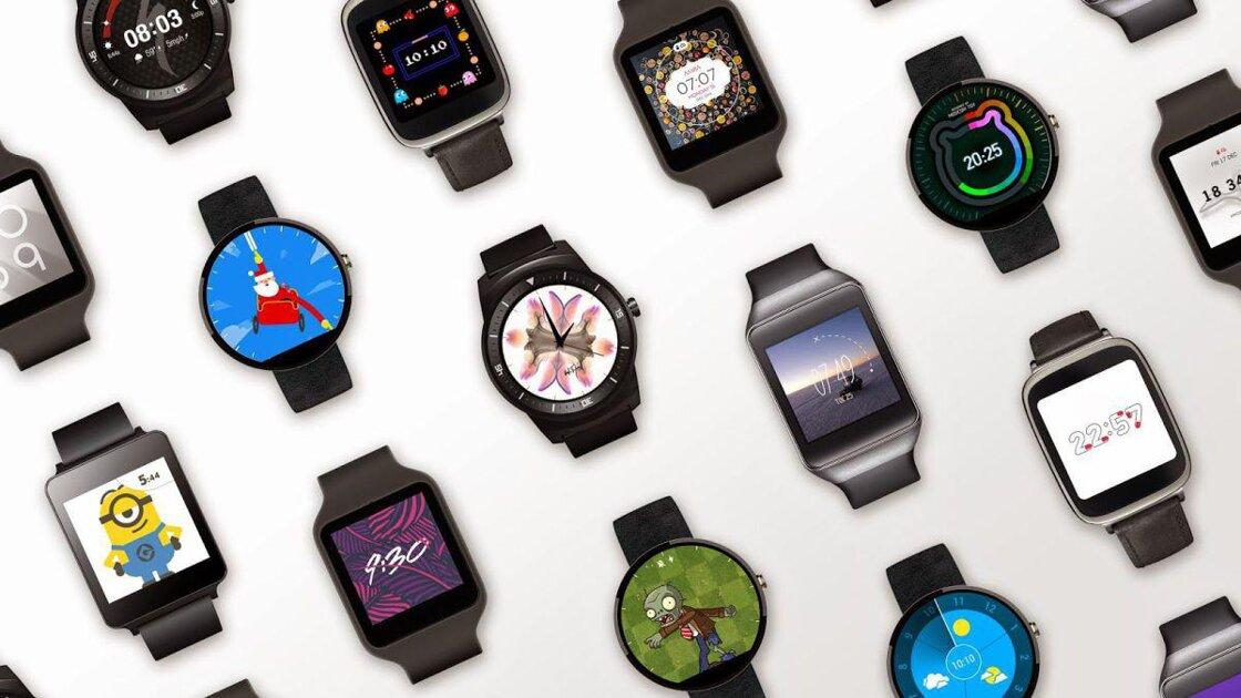 test chytrých hodinek a novinky 6d1129068a