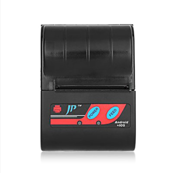 JPrint MTP - IICZ, Přenosná 58mm, EET pokladní tiskárna, pro Windows Android iOS