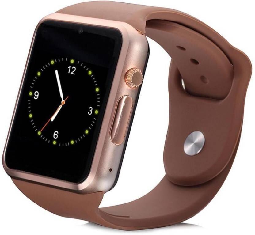 78f5a2c5961 Generic® A1 chytré hodinky s telefonem