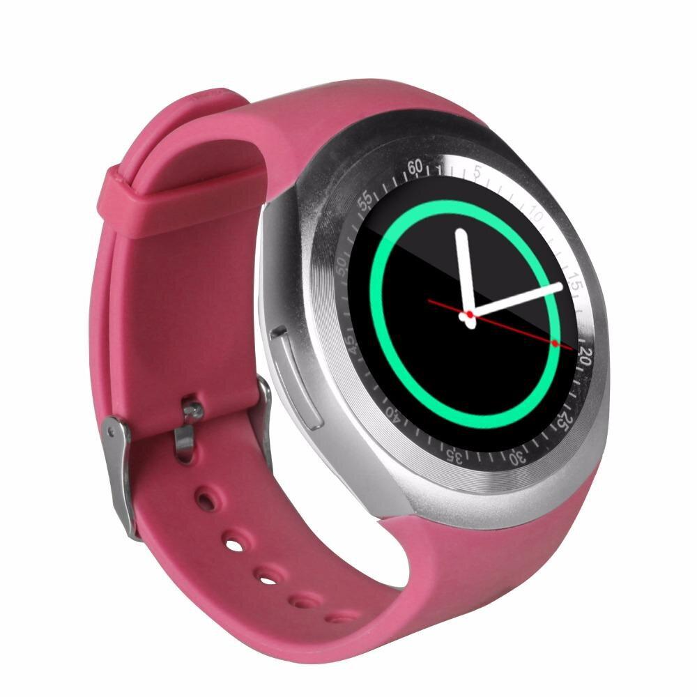 1f6bef1d526 Frezen Y1 Fitness Smart hodinky s telefonem