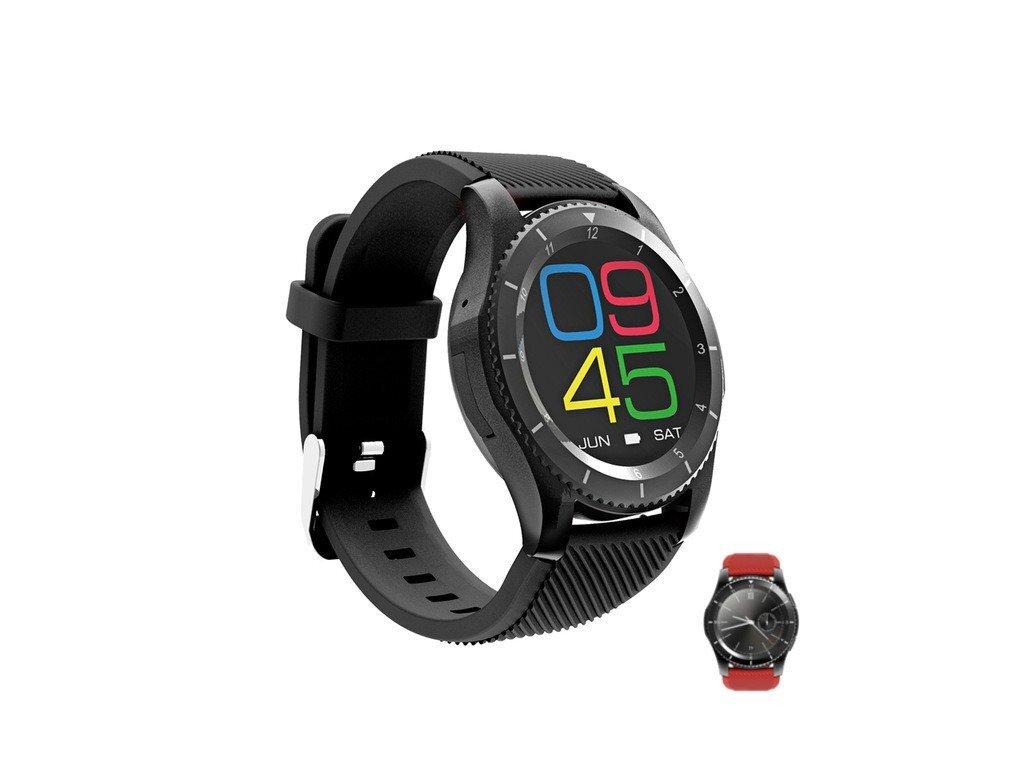 NO.1 G8 Sportovní hodinky s telefonem 8c7bfec1d8