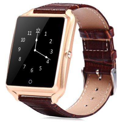 2af1a606b7c Bluboo U watch Inteligentní hodinky
